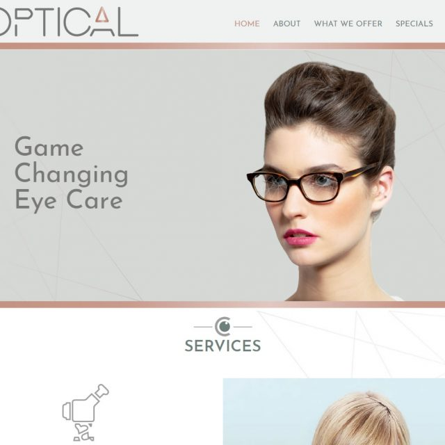 IC Optical Kroonstad