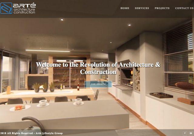 Arté Architecture